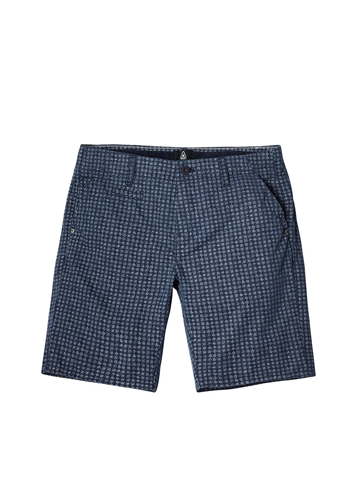 "GAASTRA Shorts ""Deck"" in Dunkelblau"