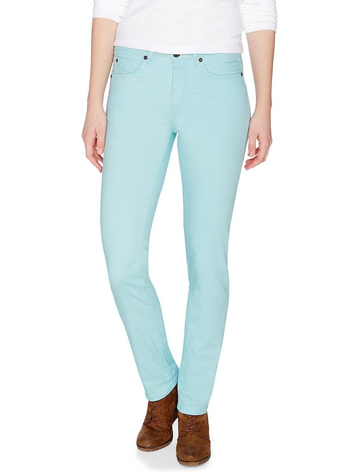 """H.I.S Jeans """"Marilyn"""" - Skinny fit - in Hellblau"""