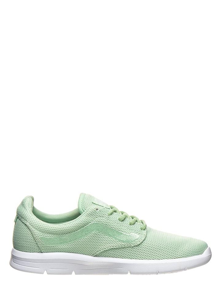 "Vans Sneakers ""Iso 1.5 +"" in Mint"