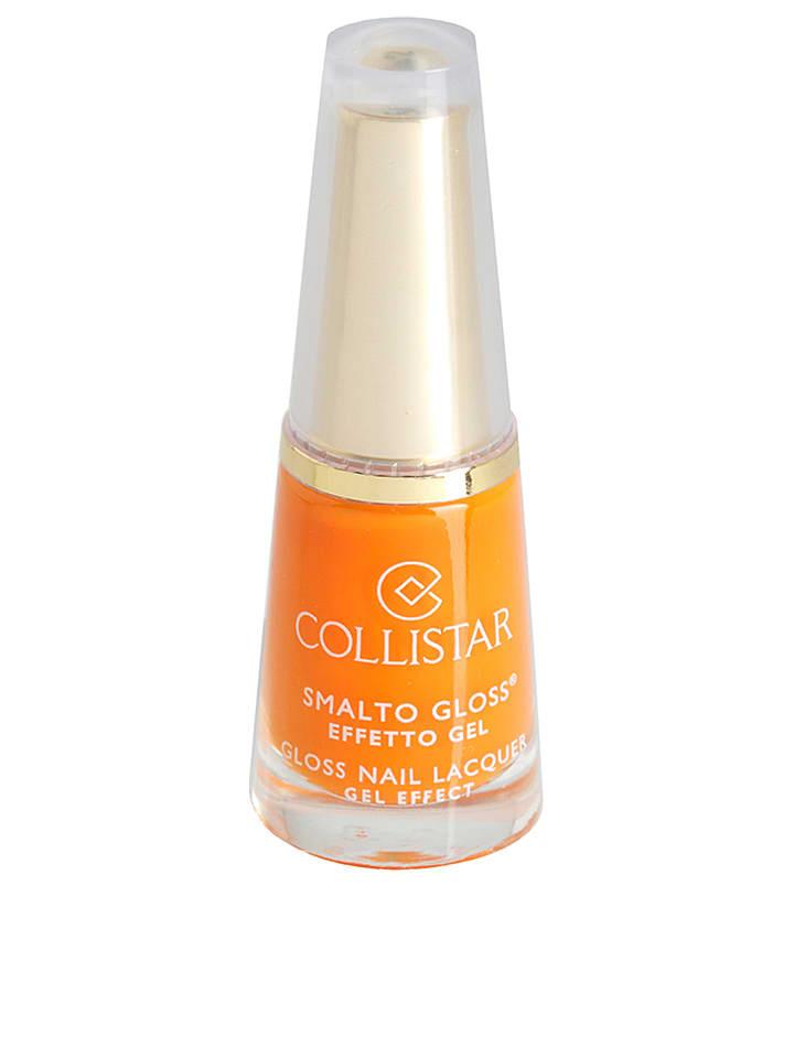 "Collistar Nagellack ""Gel Effect"" in Arancio Solare, 6 ml"