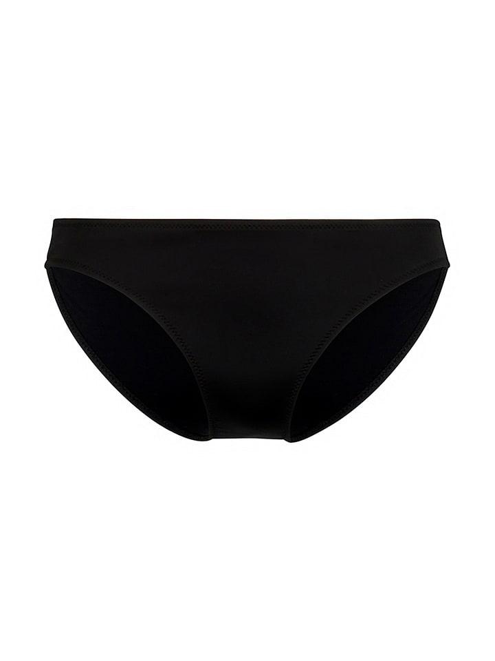 "Beach panties Bikini-Slip ""St. Monica"" in Schwarz"