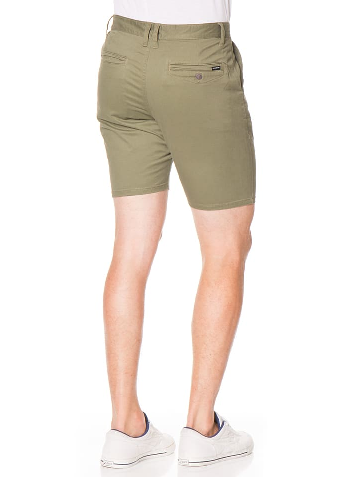 "Billabong Shorts ""New Order 19"" in Olive"