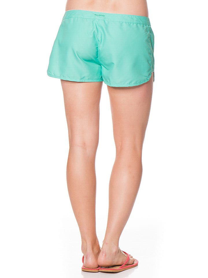 "Billabong Badeshorts ""Cacy 19"" in Türkis"