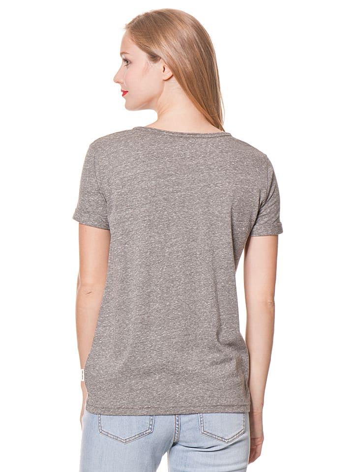 """Billabong Shirt """"Summer Blend"""" in Grau"""