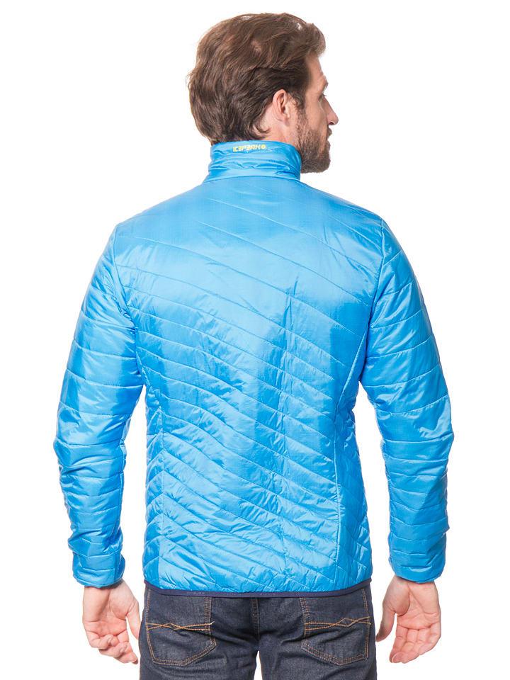 """Icepeak Übergangsjacke """"Gannon"""" in Blau"""