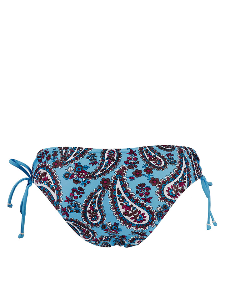 Maui Wowie Bikini in Blau
