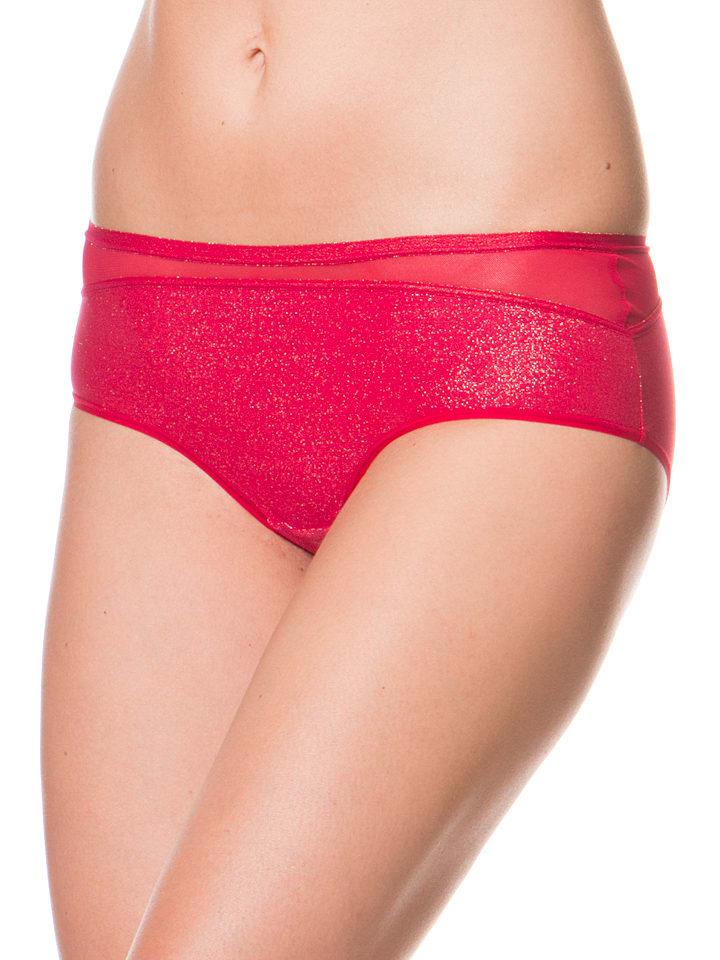 Wonderbra Panty in Rot