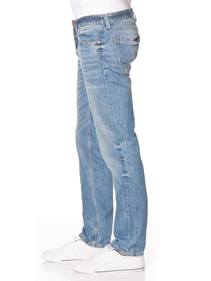 """Cross Jeans Jeans """"Jack"""" in Blau"""