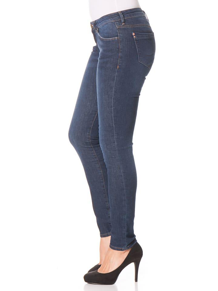 """Cross Jeans Jeans """"Adriana"""" in Dunkelblau"""