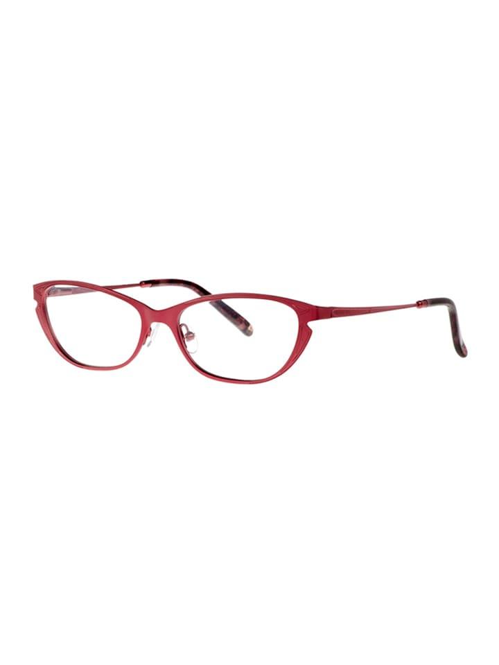 """Balmain Oprawki """"BL102003"""" w kolorze czerwonym"""