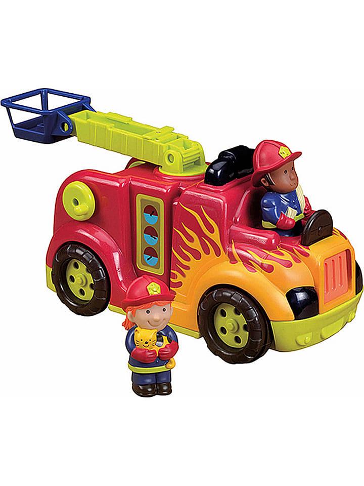 """B.toys Feuerwehrauto """"Fire Flyer"""" - ab 18 Monaten"""