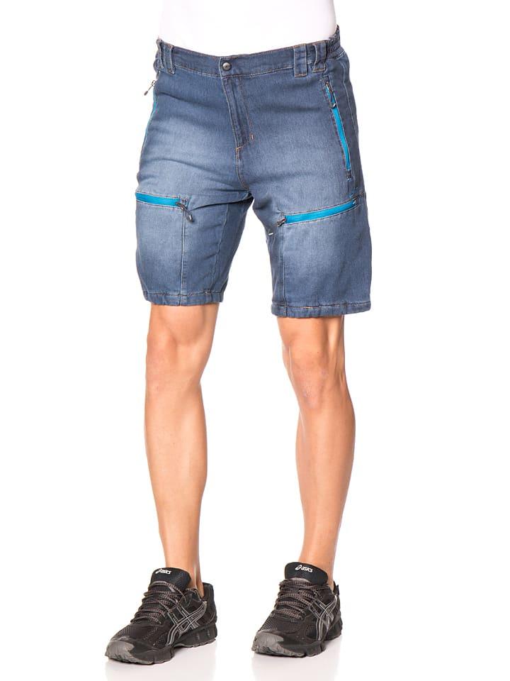 CMP Shorts in Blau