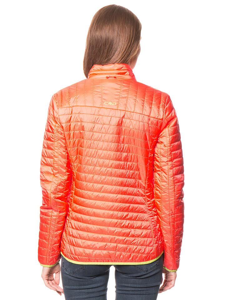 CMP Übergangsjacke in Orange