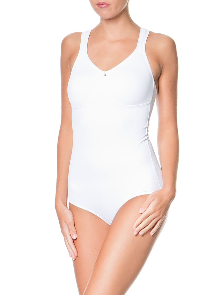 SUSA Shape-Body in Weiß