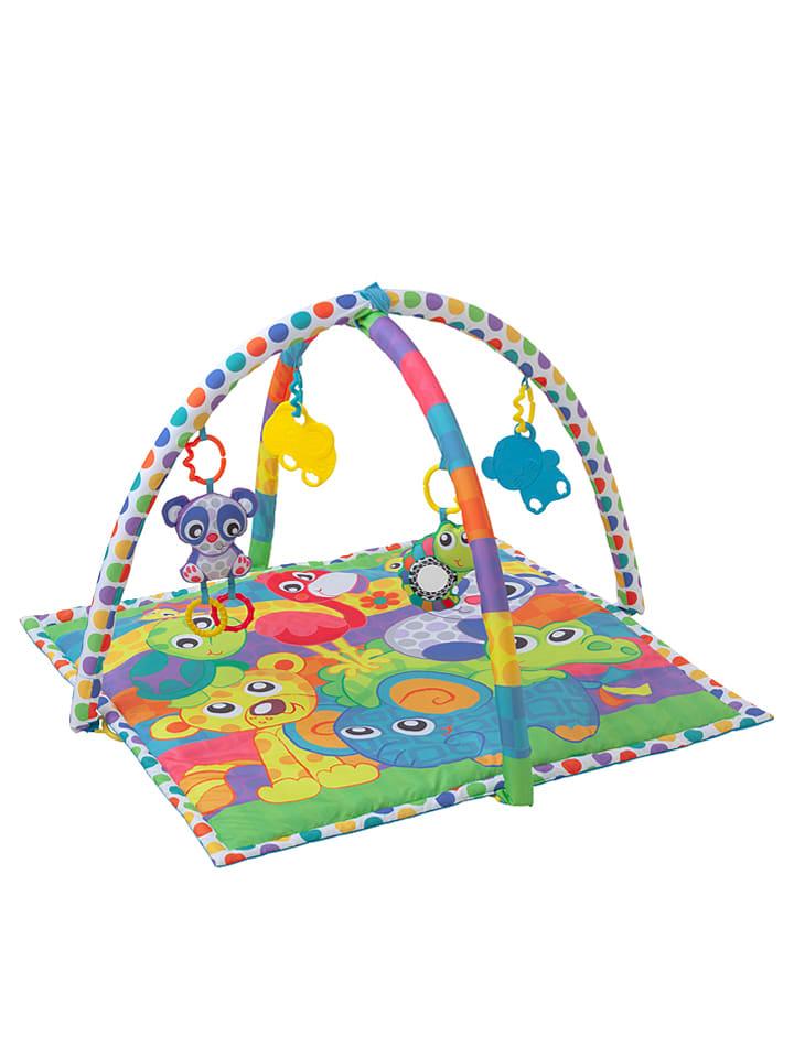 rotho babydesign tapis d 39 veil amis animaux d s la naissance outlet limango. Black Bedroom Furniture Sets. Home Design Ideas