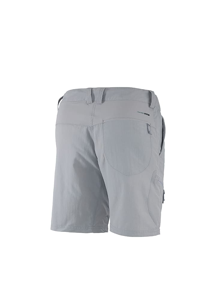 "SALOMON Shorts ""Ravenrock"" in Grau"