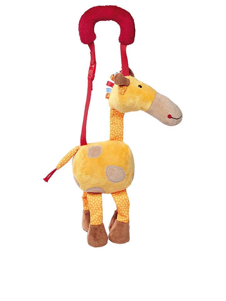 "Sigikid Marionet ""Giraf Dangle Bang"" - vanaf de geboorte"
