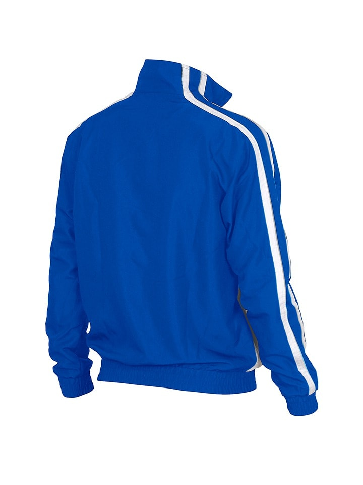 "Arena Trainingsjacke ""Prival"" in Blau"