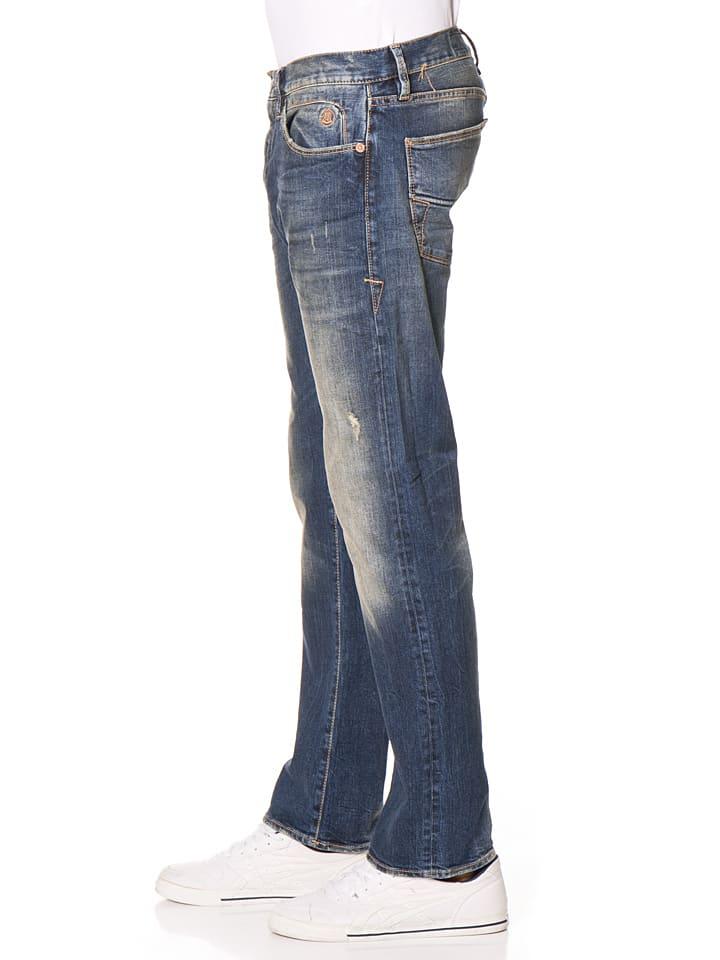 """Herrlicher Jeans """"Tyler"""" - Regular fit - in Blau"""