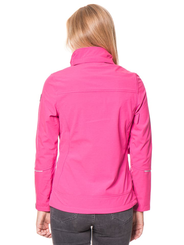 "Killtec Softshelljacke ""Odeya"" in Pink"