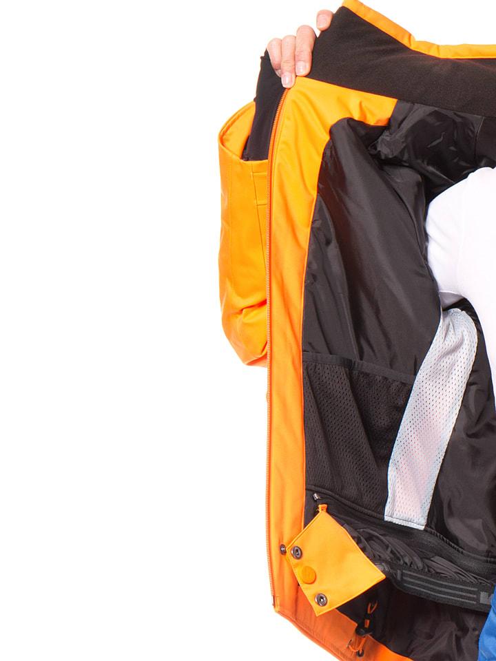 """Völkl Ski-/ Snowboardjacke """"Team L Race"""" in Orange"""