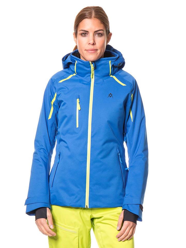 """Völkl Ski-/snowboardjas """"Team L Speed"""" blauw"""