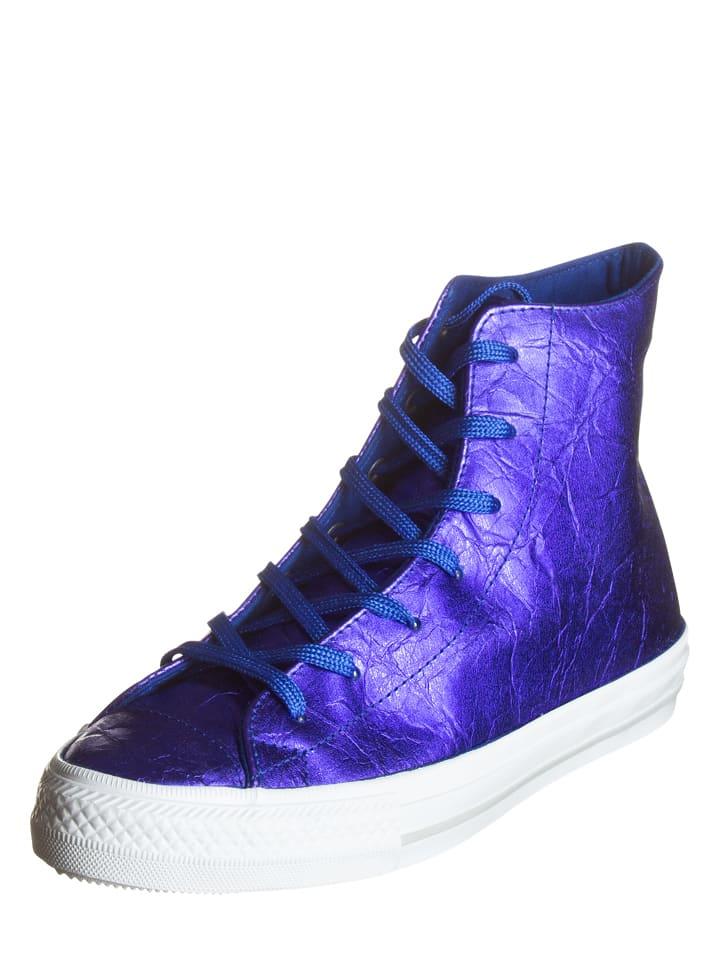 Napapijri Leder-Sneakers Minnie in Schwarz - 63% HQIw9U