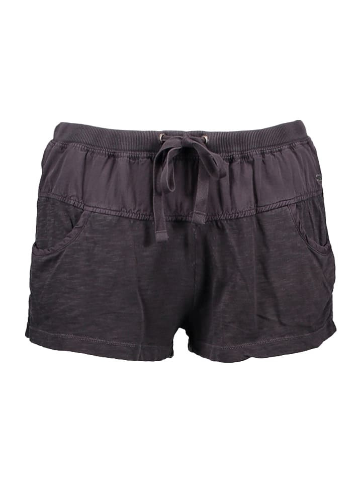 "Roxy Shorts ""Stars"" in Anthrazit"