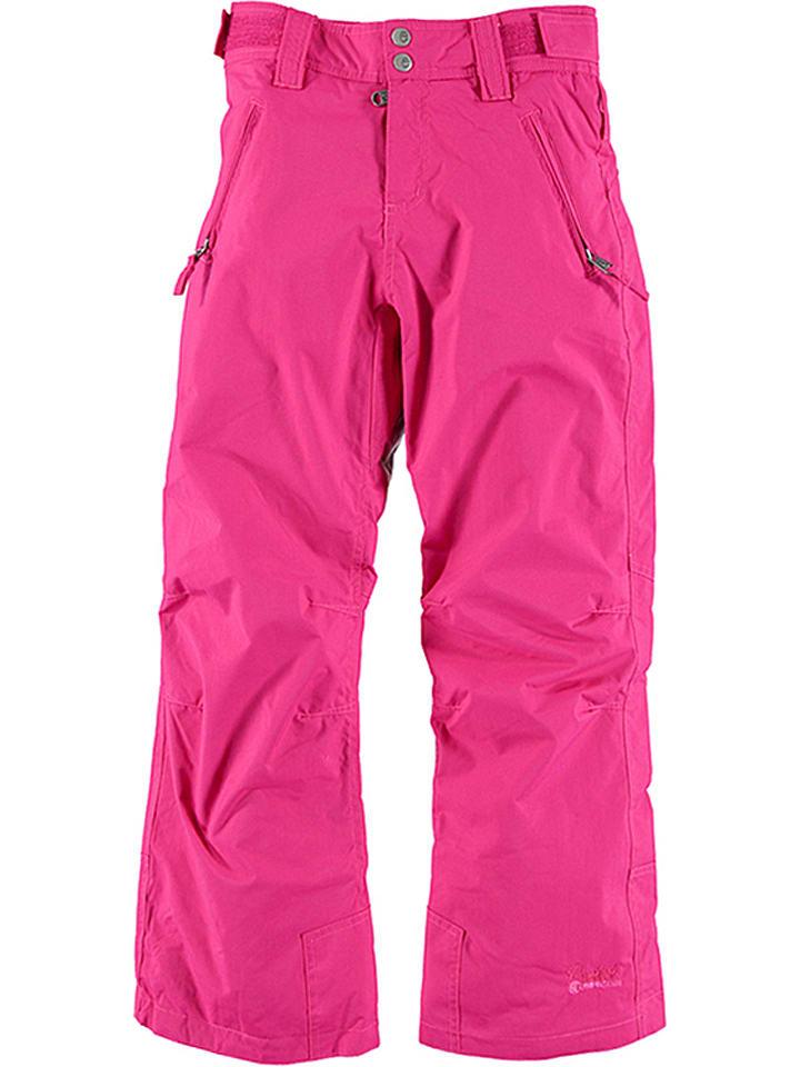 "Protest Ski-snowboardbroek ""Hopkins"" roze"