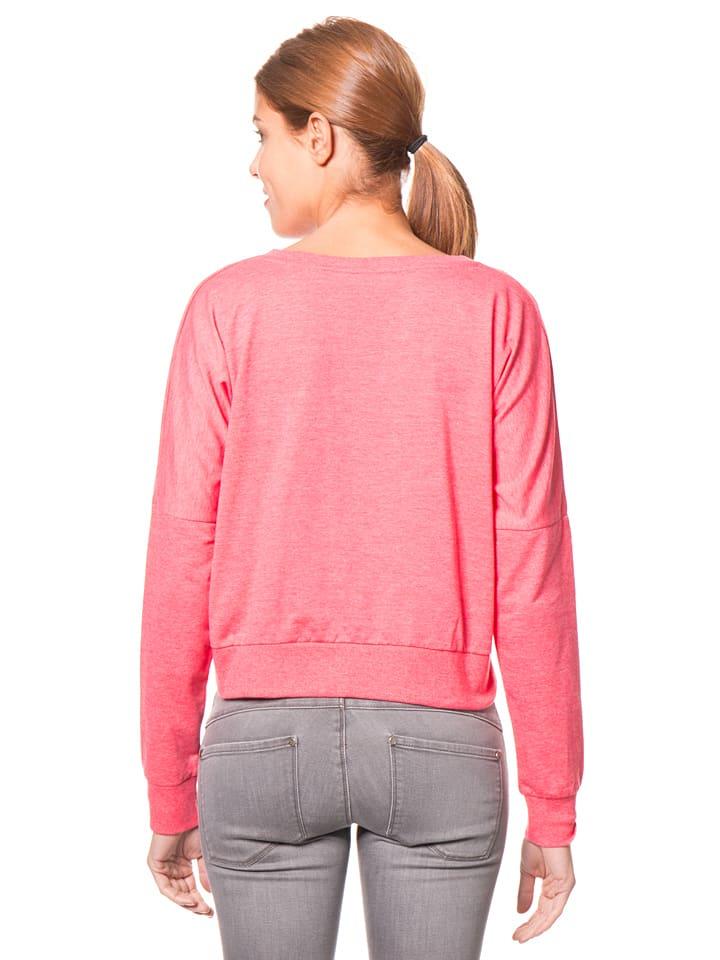 "Nikita Sweatshirt ""Chapel"" in Pink"