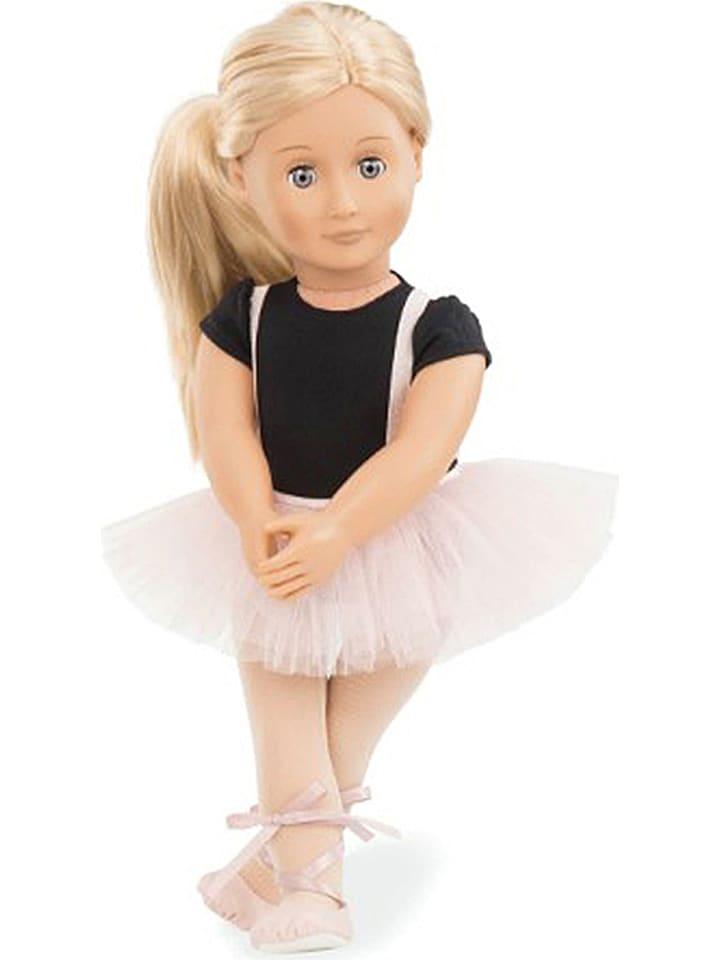 """Our generation Pop """"Violet de Ballerina"""" - vanaf 3 jaar"""