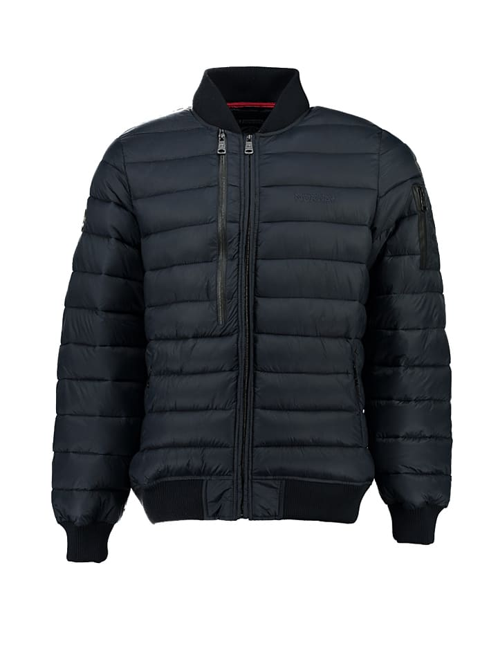 "Geographical Norway Jacke ""Arbis"" in Schwarz"