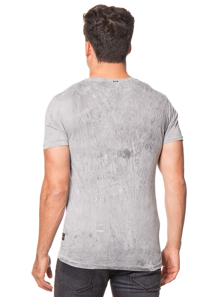 Replay Shirt in Grau