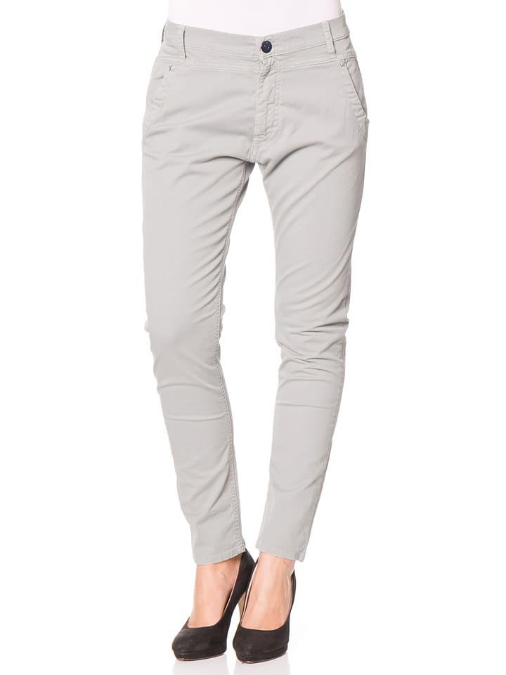 """Replay Jeans """"Denice""""  - Slim fit - in Grau"""