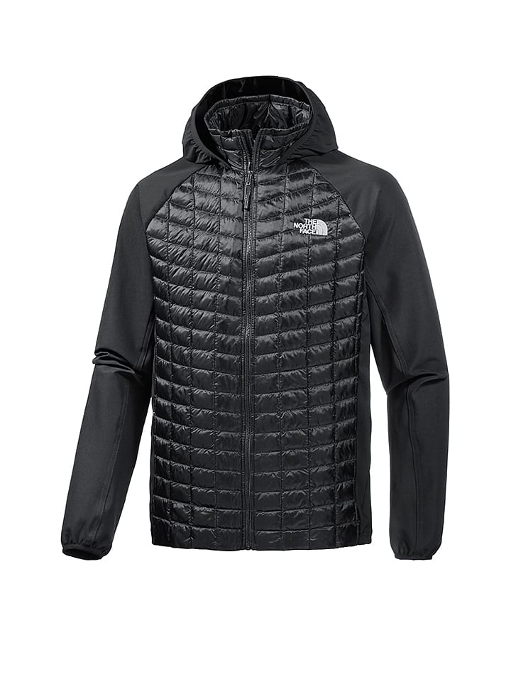 "The North Face Winterjas ""Thermoball"" zwart"