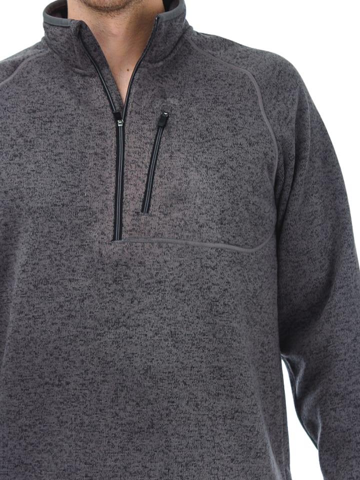 Merrell Pullover in Anthrazit