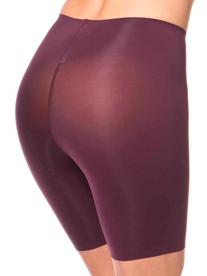Spanx Shape-Hose in Pflaume