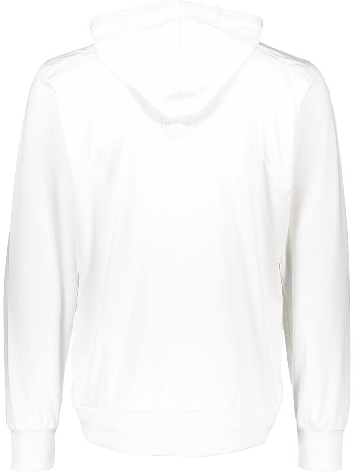 Speedo Trainingsjacke in Weiß