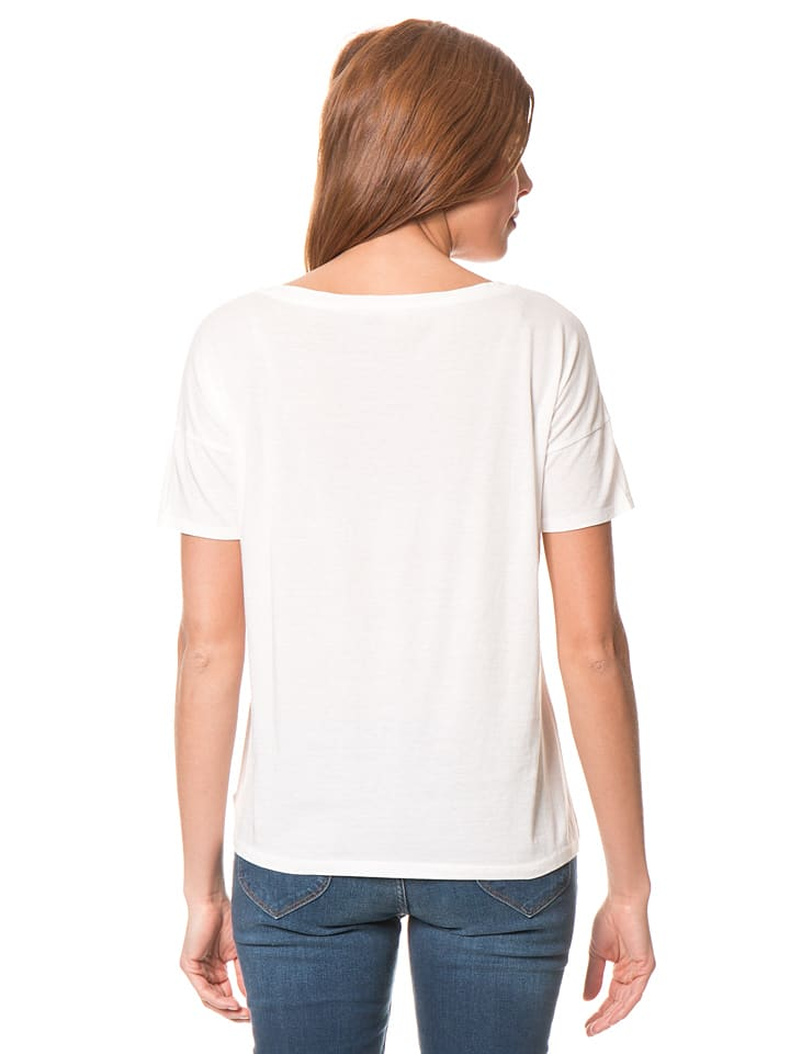 "Lee Jeans Shirt ""Ultimate"" in Creme"