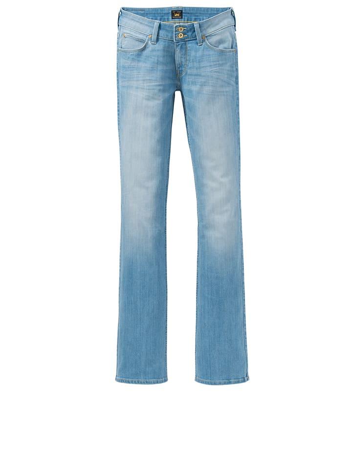 "Lee Jeans Jeans ""Joliet"" - Regular fit - in Hellblau"
