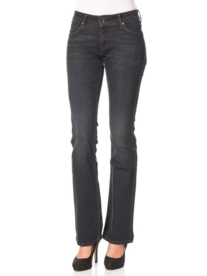 "Lee Jeans Jeans ""Joliet"" - Slim fit - in Dunkelblau"