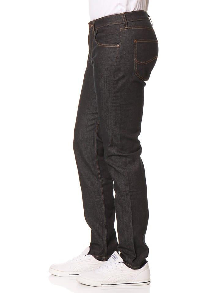 "Lee Jeans Jeans ""Arvin"" - Regular fit - in Schwarz"