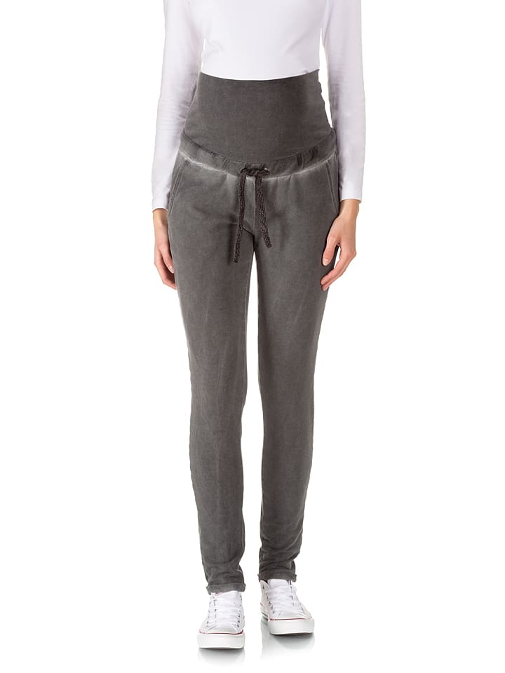 Bellybutton Pantalon - anthracite