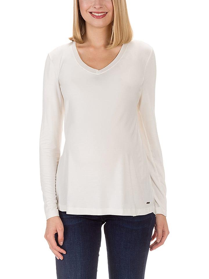 Bellybutton Koszulka w kolorze białym