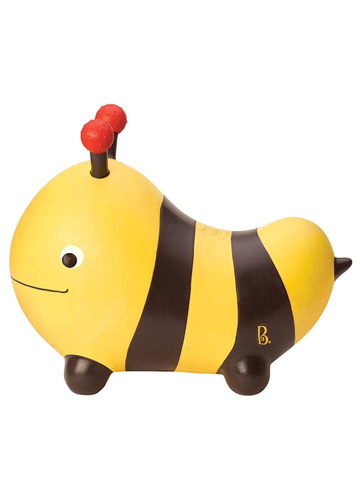 """B.toys Hobbeldier """"Bumble Bee"""" - vanaf 18 maanden"""