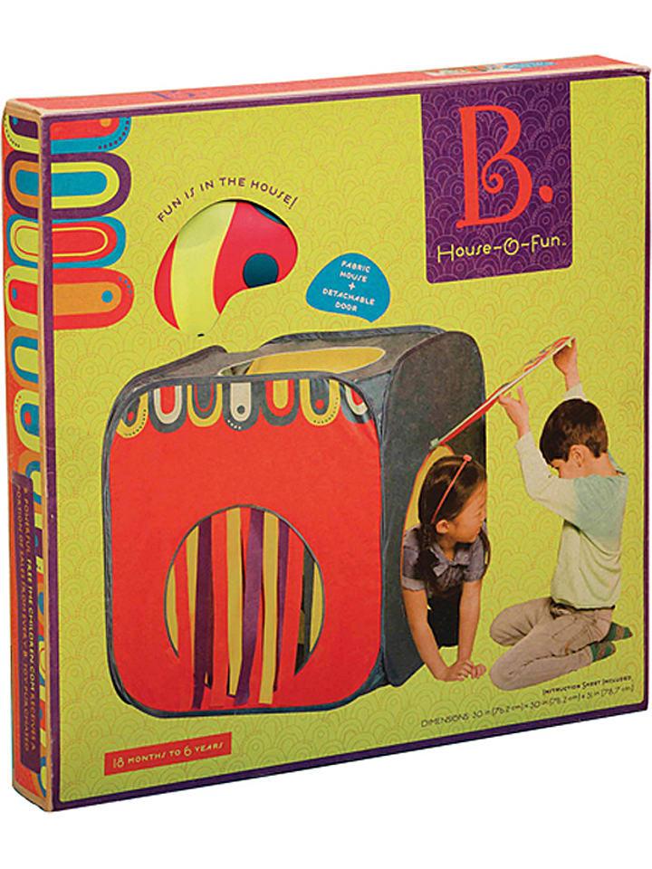 B.toys Speeltent - vanaf 18 maanden