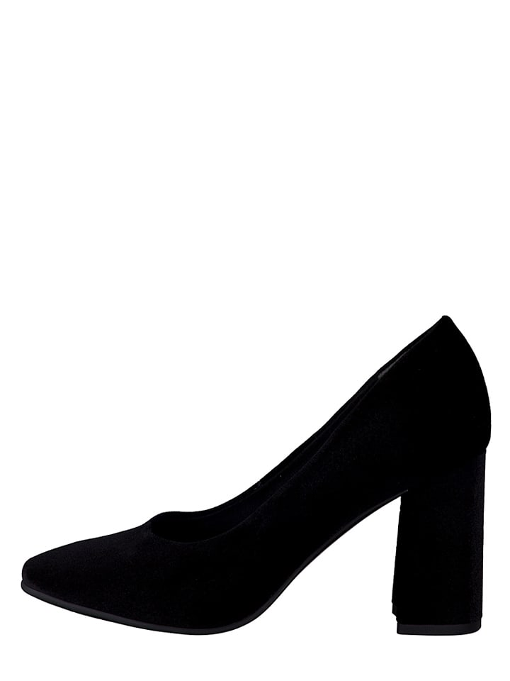 Marco Tozzi Pumps in Schwarz