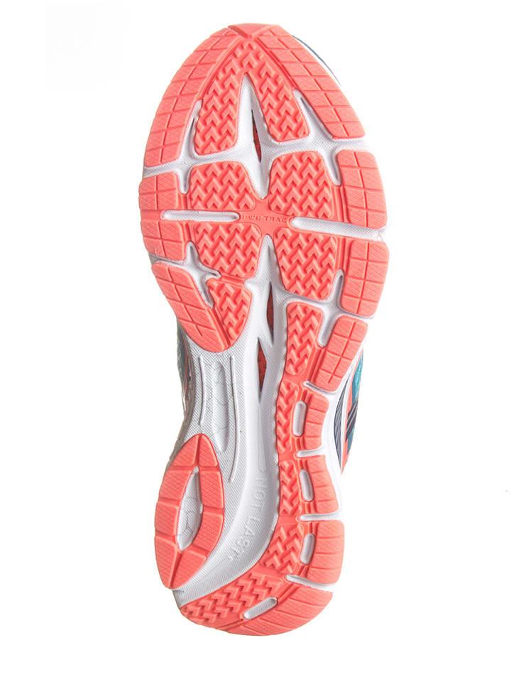 "Saucony Sneakers ""Fastwitch"" in Türkis/ Orange"