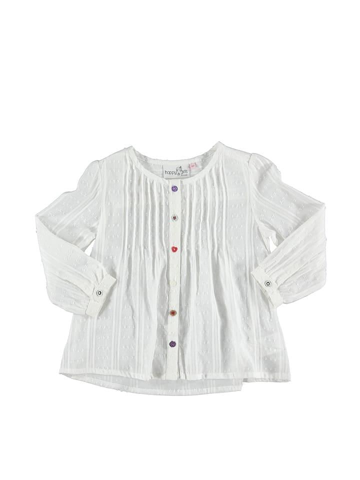 Eisend Bluzka w kolorze białym