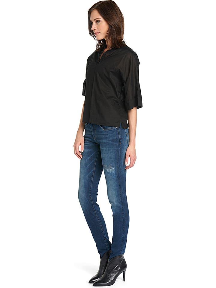 "H.I.S Jeans ""Monroe"" - Skinny fit - in Blau"